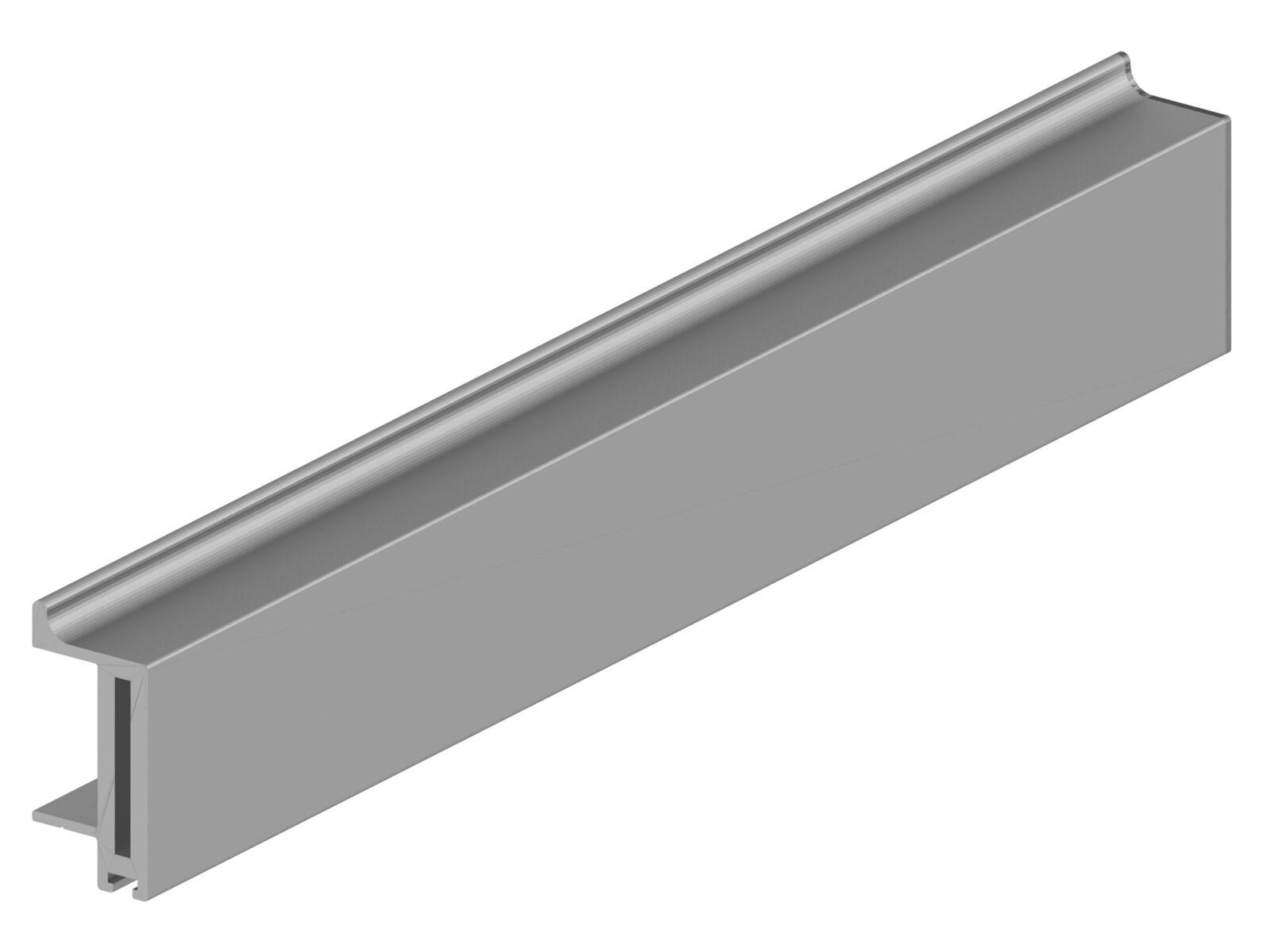 Kit puerta corredera armario colombo plata cat logo for Kit armario empotrado
