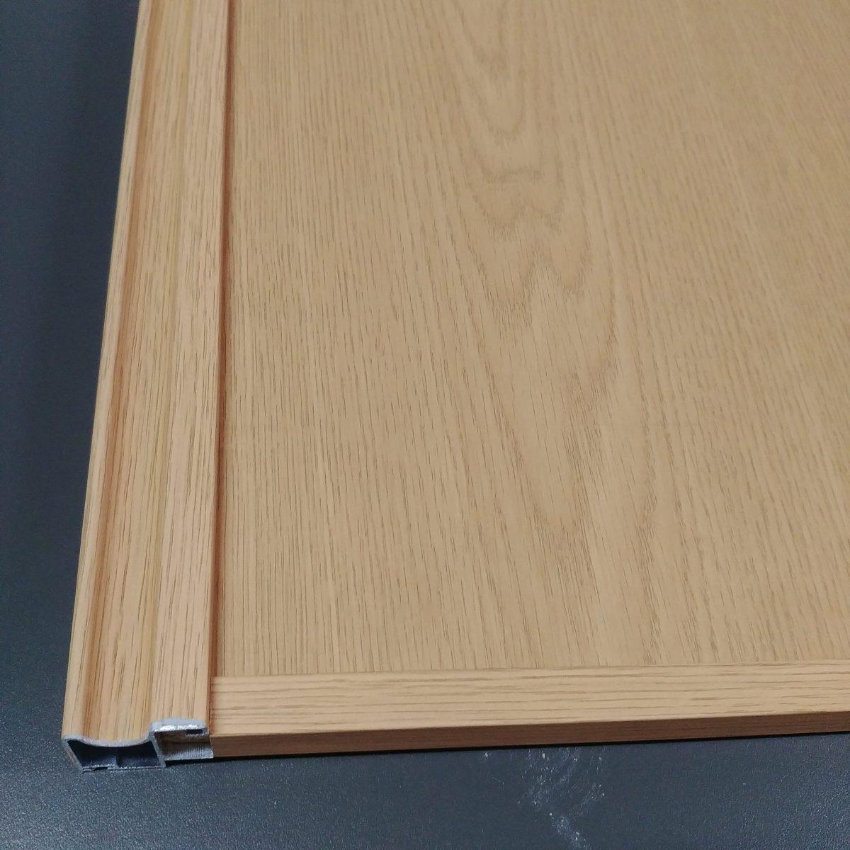 Kit puerta corredera armario roble espejo 9001 cat logo - Kits puertas correderas armarios ...