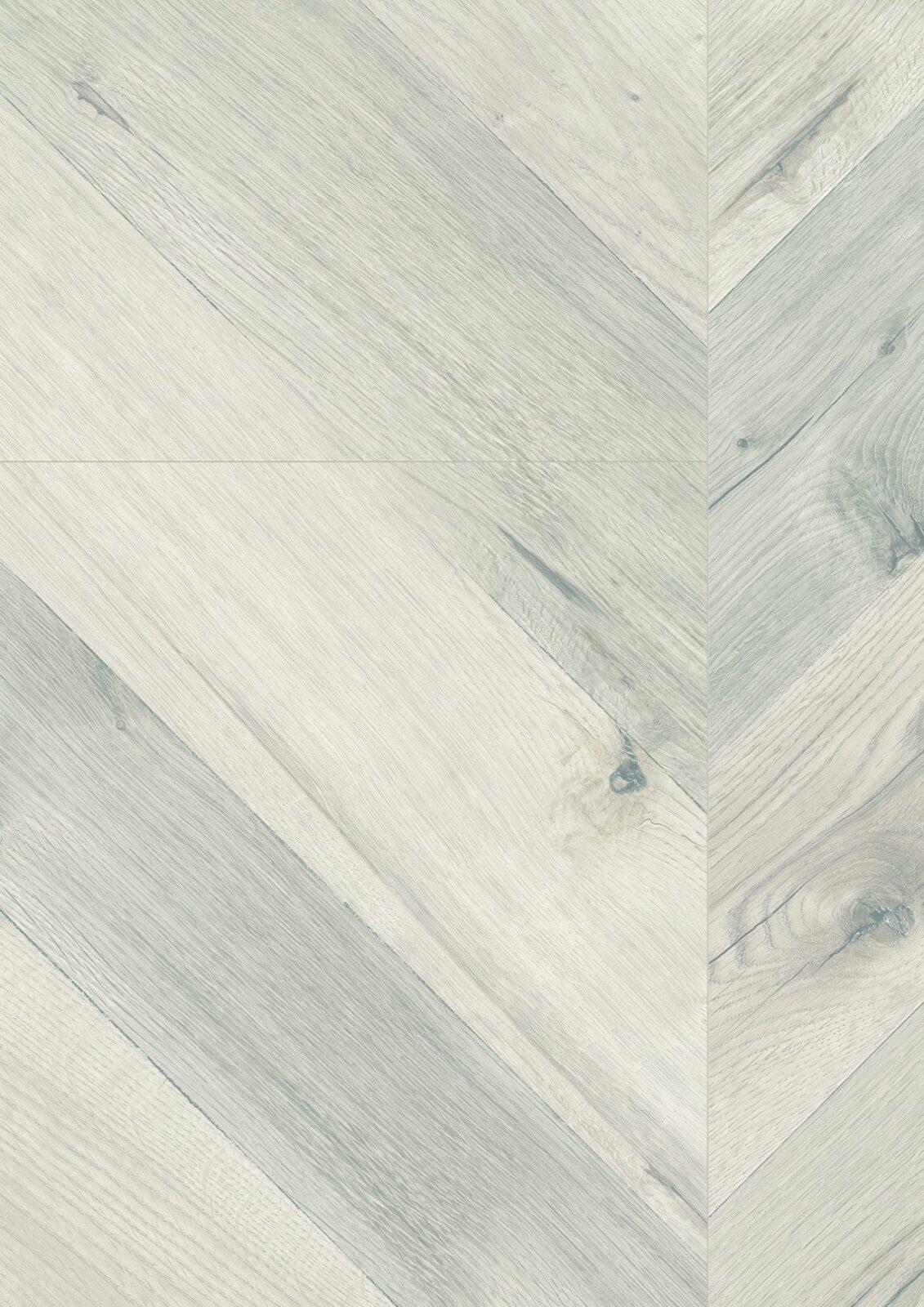 Tarima flotante roble blanco espiga a9344 pavimento laminado - Tarima roble blanco ...