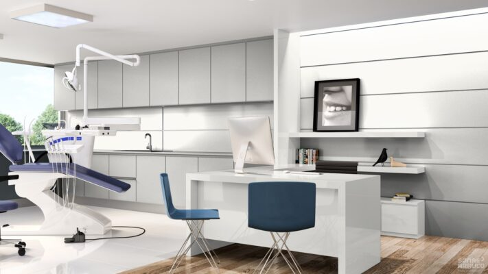 Tablero Melamina Innovus Essence Ultra White B4359 SP1